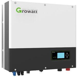 Falownik hybrydowy Growatt SPH5000TL3-BH 5,0kW